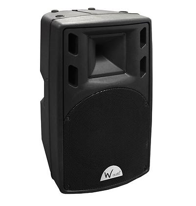 W-audio - 1 dag huren