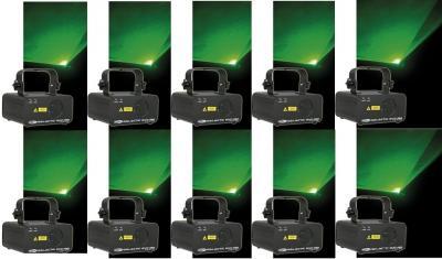 Laser Battle LASER Green - 1 dag huren
