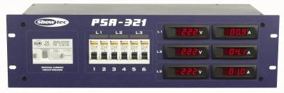 Powerbox 32A - 1 dag huren