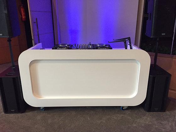 DJ set DELUXE