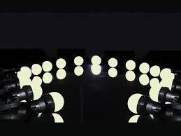 Guirlande / Slinger met LED Lampen - 20 M
