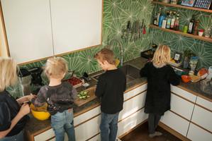 Planering av kök