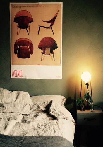 Planera ditt sovrum