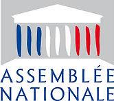 Site Assemblée nationale