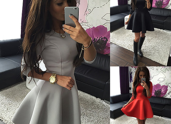 Sieviešu kleita Kay