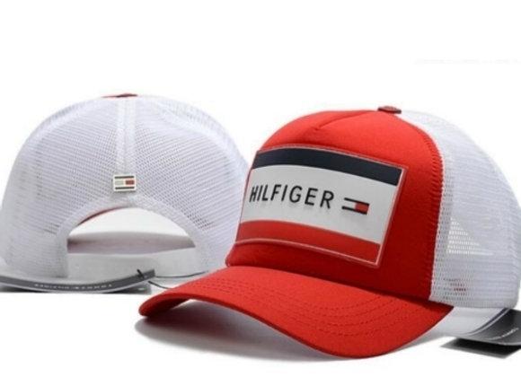 Tommy Hilfiger Flag cepure