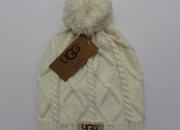 UGG sieviešu cepure