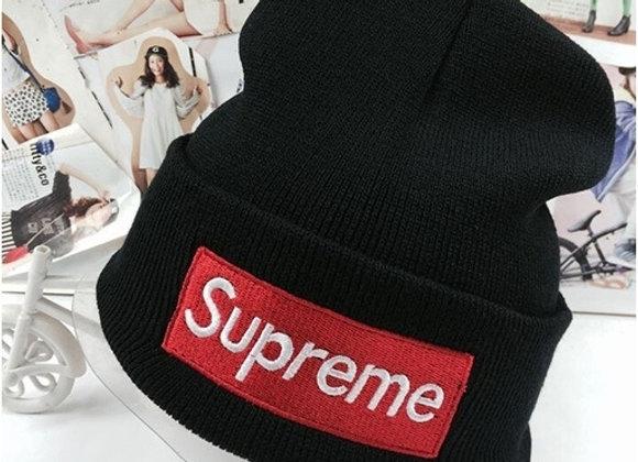 Supreme unisex cepure