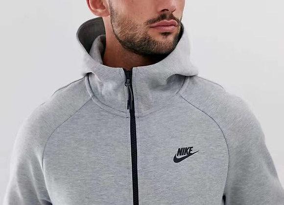 Nike vīriešu džemperis ar kapuci