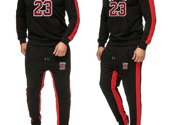 Jordan 23 vīriešu sporta tērps