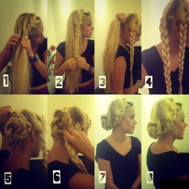 14. frizūra