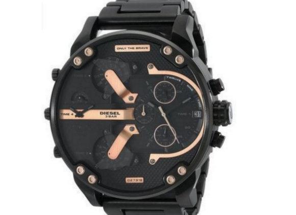 Diesel  Mr. Daddy 2.0 vīriešu rokas pulkstenis