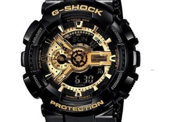 Casio vīriešu rokas pulkstenis G-SHOCk
