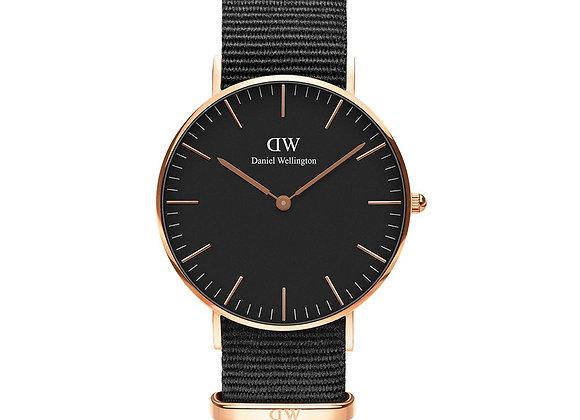 Daniel Wellington unisex rokas pulkstenis DW00100150
