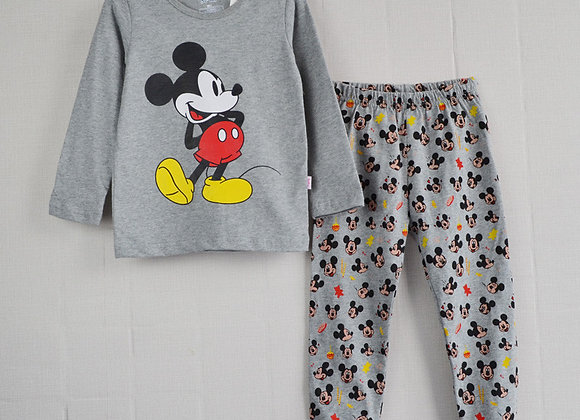 Meiteņu Mickey mouse pidžama [ID 440]