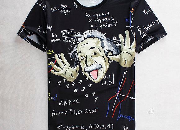 Vīriešu  T-krekls 3D [ID 521]