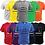 Thumbnail: Vīriešu T-krekla apdruka (izveido savu dizainu)