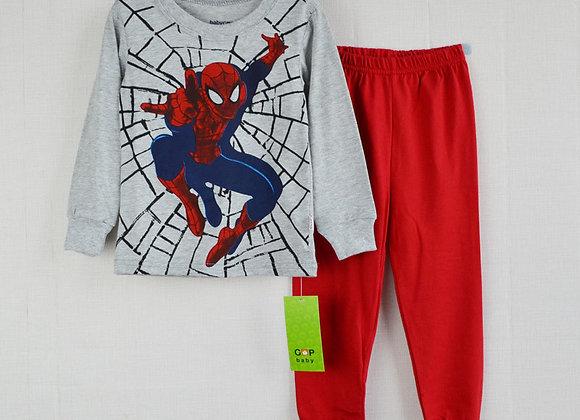 Zēnu Spiderman pidžama [ID 425]