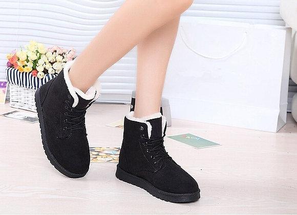 Sieviešu siltie zābaki Snow Boots