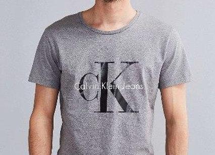 Calvin Klein vīriešu T-krekls