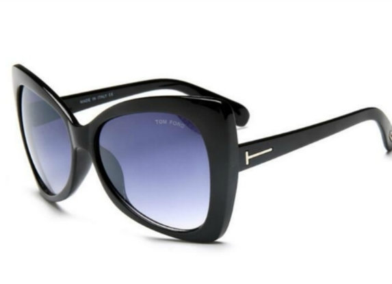 Tom Ford saulesbrilles TF017