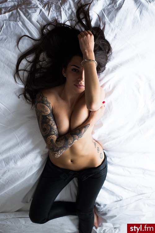 9. tattoo