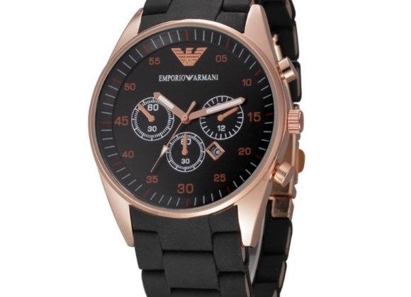Emporio Armani vīriešu rokas pulkstenis AR5905