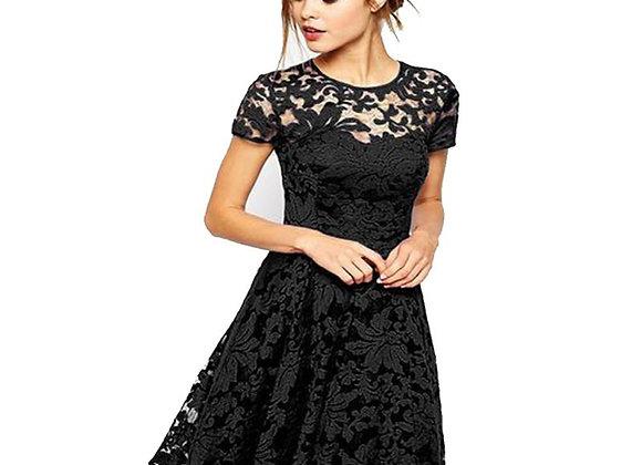Sieviešu kleita Lace