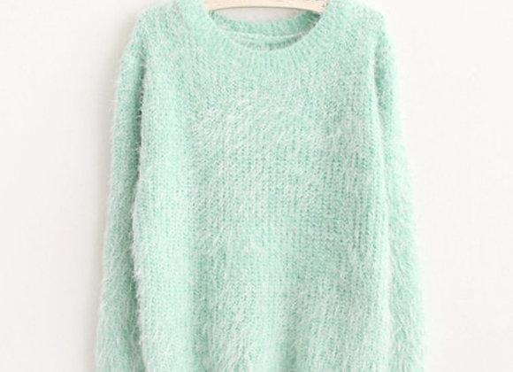 Sieviešu džemperis PUFFY [ID 512]