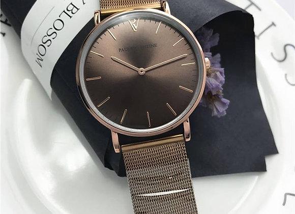 PAUL VALENTINE sieviešu pulkstenis