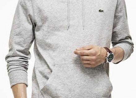 Lacoste vīriešu džemperis Hoodie