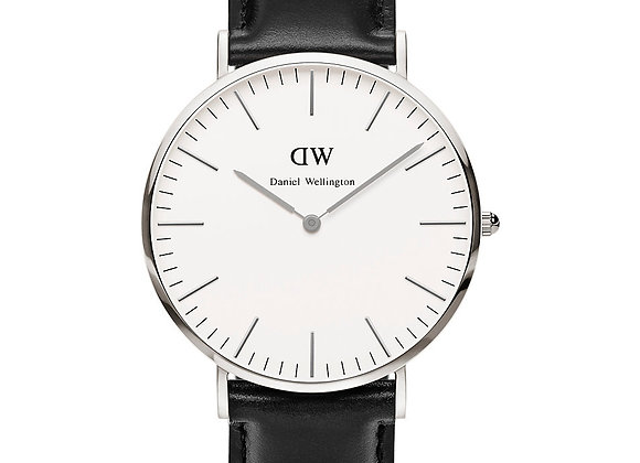 Daniel Wellington unisex rokas pulkstenis DW0010013
