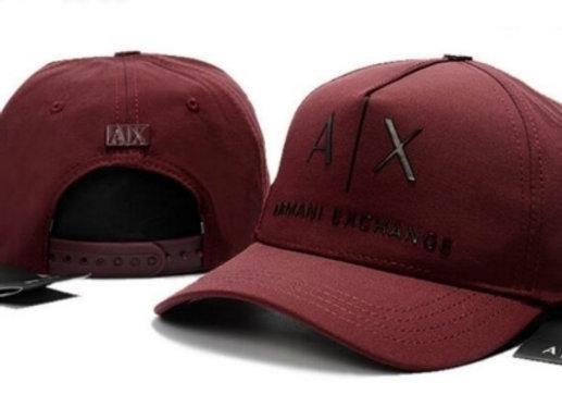 Armani Exchange cepure