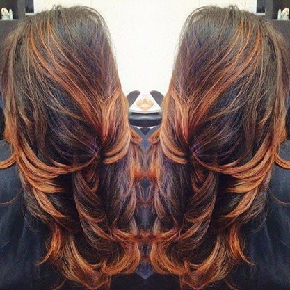5. frizūra