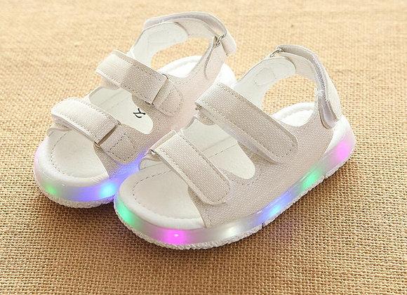 Bērnu LED sandales Sunny