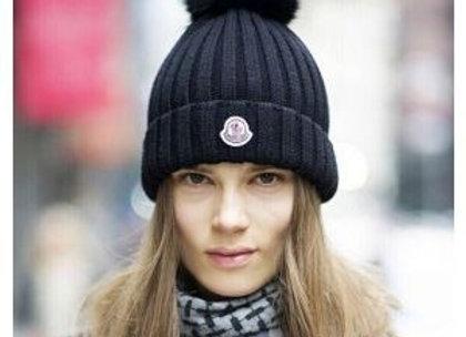 Moncler sieviešu cepure