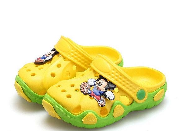 Bērnu sandales Mickey