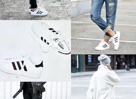 Adidas Superstar apavi / kedas | 48.95€