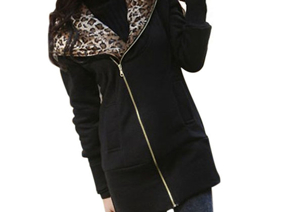 Sieviešu jaka Leopard [ID 611]