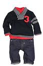 apģērbi, zēniem apģērbi līdz 6 gadiem