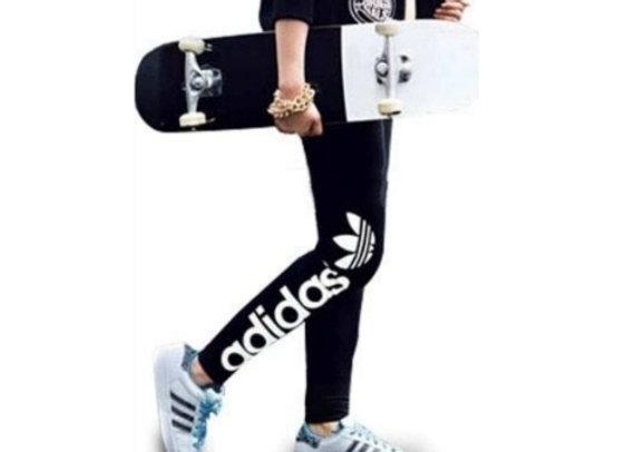 Adidas sieviešu legingi Sport