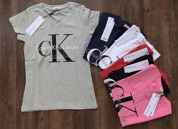 Calvin Klein sieviešu T-krekls