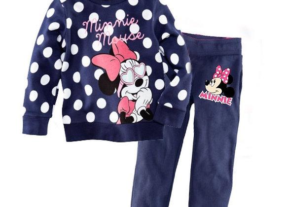 Meiteņu pidžamas 3 [ID 649]