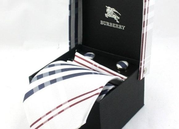 Burberry kaklasaite Classic