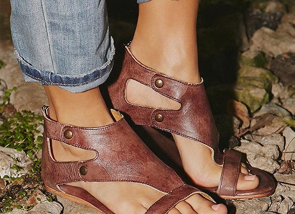 Sieviešu sandales Kfas