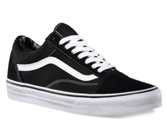 Vans Old Skool Canvas  unisex kedas