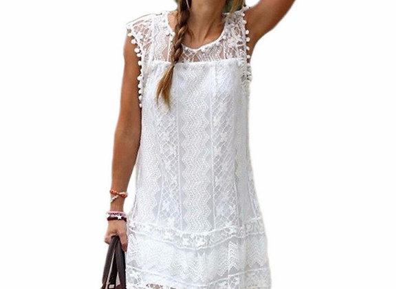 Sieviešu vasaras kleita Zanze