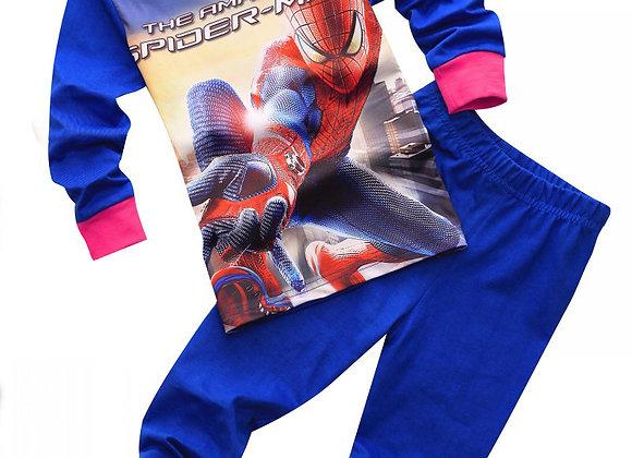 Zēnu Mūlteņvaroņu pidžama [ID 648]