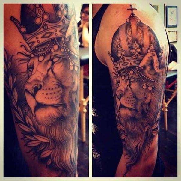 7. tattoo