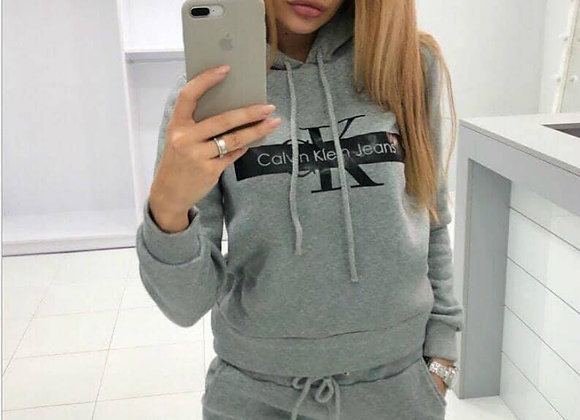 Calvin Klein sieviešu sporta tērps